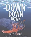 Down, Down, Down, Steve Jenkins, 0618966366