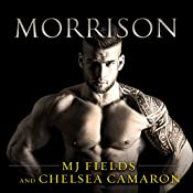 Morrison: Caldwell Brothers Series, Book 2 | Chelsea Camaron, MJ Fields