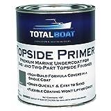 TotalBoat Topside Primer (Gray, Quart)