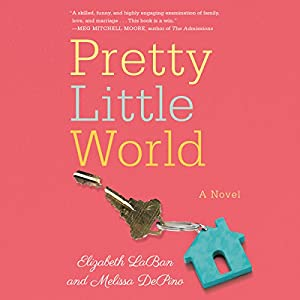 Pretty Little World Audiobook