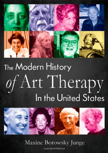 The Modern History of Art Therapy in the United States