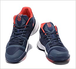f3c3193206a9d Amazon.com: Men's Kyrie Irving Shoes Kyrie 3 Basketball Shoe - Dark ...
