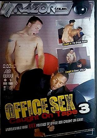 pris sur la caméra sexe gay