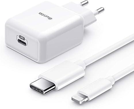 achat chargeur iphone paris 18