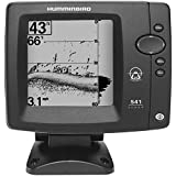 Humminbird 409700-1 541 Fish Finder (Grey)