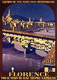 FLORENCE FIRENZE PONTE VECCHIO MEDIEVAL ARCH BRIDGE ITALIAN TOURISM TRAVEL ITALY EUROPE 16