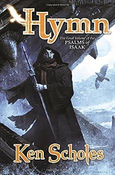 Hymn by Ken Scholes epic fantasy book reviews