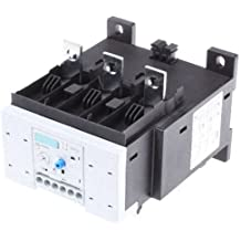 Siemens 3RB20 56-1FC2 Solid State Overload Relay, Class 10, S6 Contactor Size, 50-200A Set Current Value