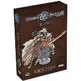 Ares Games Sword & Sorcery Kroghan Hero Pack