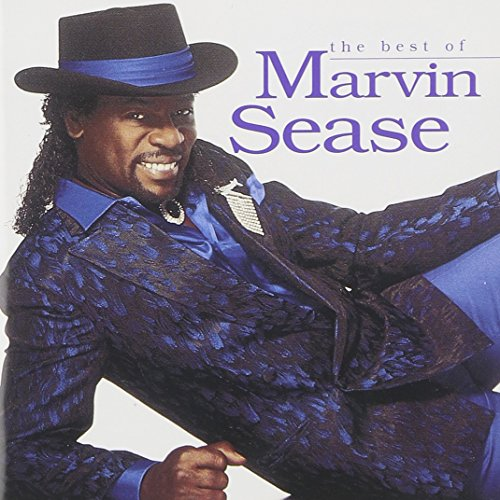 Best Of Marvin Sease (Best Of Marvin Sease)