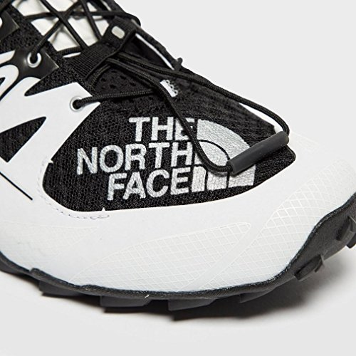 The North Face M Ultra MT II, Scarpe da Fitness Uomo Multicolore (Tnf Black/Tnf White Ky4)
