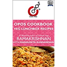 Veg Lunchbox Recipes: OPOS Cookbook