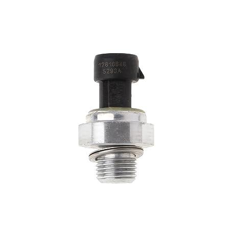 Amazon.com: Interruptor de Sensor de presión de combustible ...