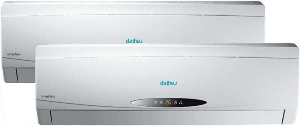 DAITSU Electric ASD912U11i-DN Sistema split Blanco - Aire ...