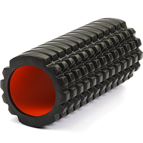 pharmedoc-foam-roller-for-muscle-massage-13-inch-soothing-therapeutic-comfort-for-soreness-high-dens