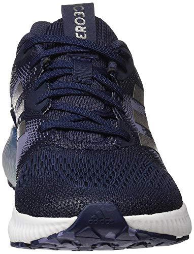 Mujer Running Zapatillas Para W Adidas morsup St plteme De Azul Aerobounce azul azutra t0YqxHwX