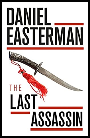 book cover of The Last Assassin