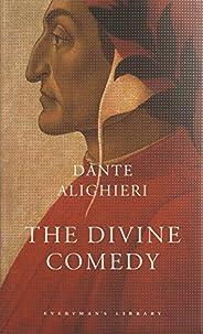 The Divine Comedy: (inferno, purgatorio, paradiso) (English Edition)