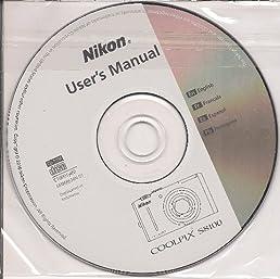 nikon coolpix s8100 user s manual nikon amazon com books rh amazon com Coolpix S9100 nikon coolpix s8100 instruction manual