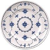 Amazon.com   Johnson Brothers Blue Denmark Plate 10\
