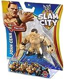"WWE Slam City - John Cena Figurine 2""/5cm"