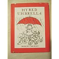 My Red Umbrella