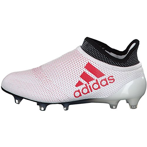 gris 000 Adidas Niños Fútbol Negbas J De Correa Gris 17 Unisex Botas X Fg Oqwv6OF