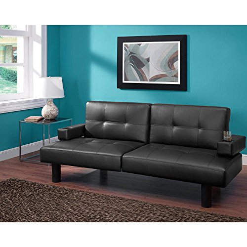 Product Reviews Buy Luxury Modern Leather Black Sofa
