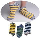 3 Pair Men Socks Halloween Cozy #HV5514 TA330F12