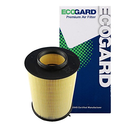 ECOGARD XA6149 Premium Engine Air Filter Fits Ford Focus, Escape / Lincoln MKC / Ford Transit Connect