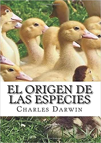 El origen de las especies (Spanish Edition): Charles Darwin, pixabay, Unknow: 9781539930730: Amazon.com: Books