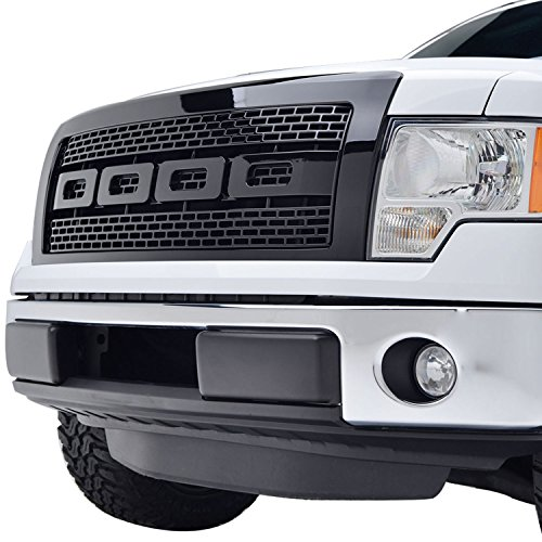 E Autogrilles Glossy Raptor Replacement 41 0132B product image