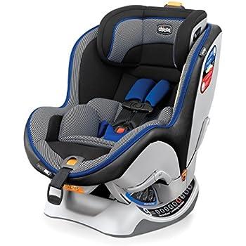 Chicco Next Fit Zip Convertible Car Seat, Regio