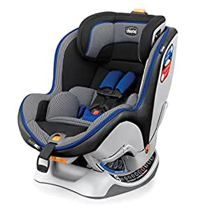Chicco Next Fit Zip Convertible Car Seat, Regio