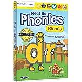 Meet the Phonics - Blends DVD
