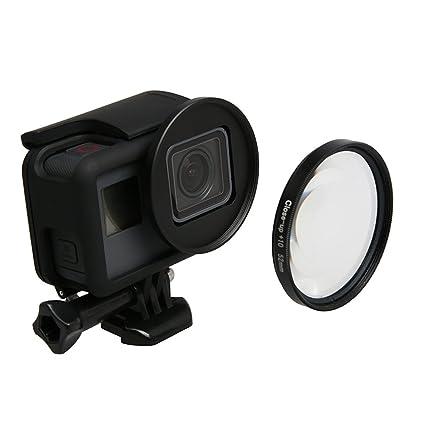 Amazon com : Meijunter 52mm Macro Lens 10X Magnification for