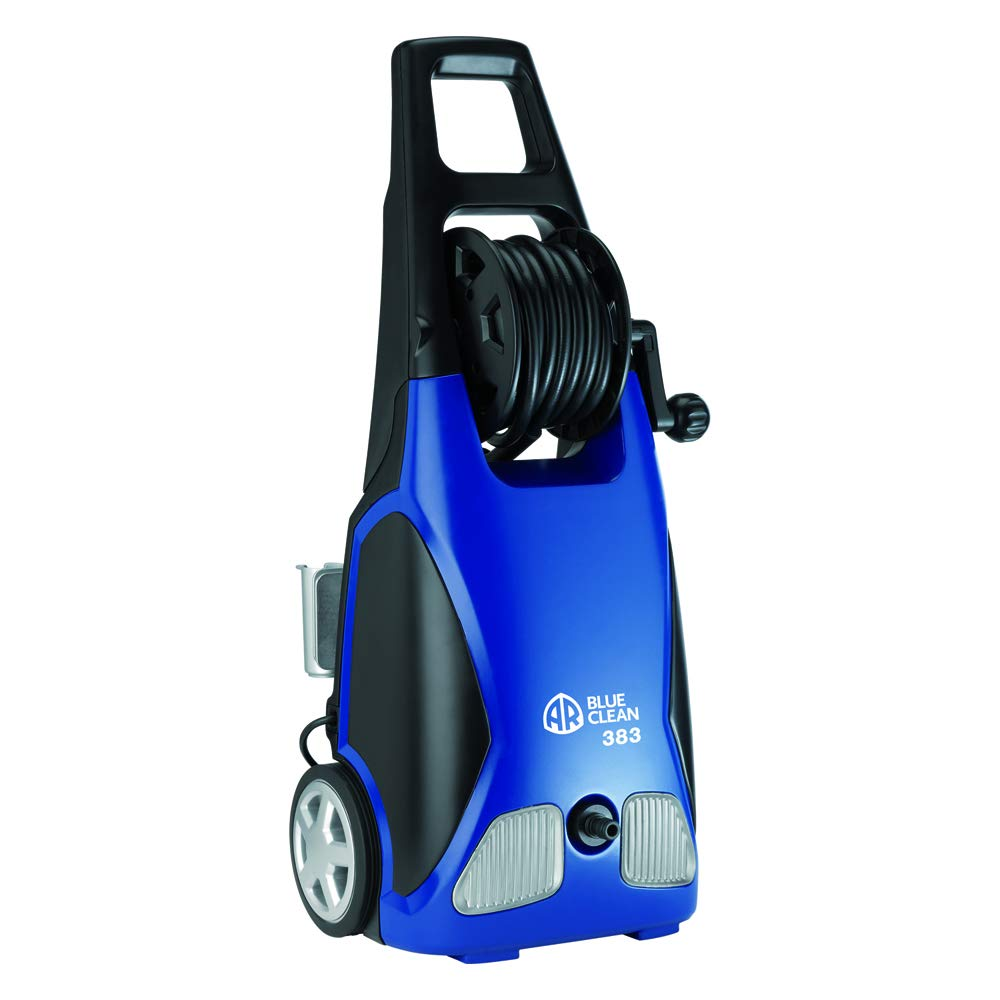 AR Blue Clean, AR383 1,900 PSI Electric Pressure Washer