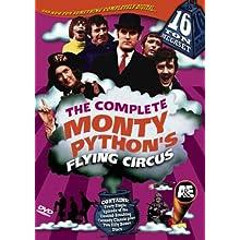 The Complete Monty Python's Flying Circus 16 Ton Megaset (2005)