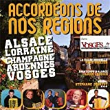 """Afficher """"Accordéons de nos régions"""""""