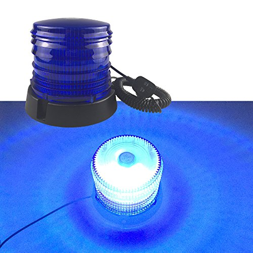 Round Led Flashing Lights