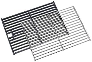 product image for Fire Magic 17 3/4 x 14 3/4 Porcelain Rod Cooking Grids, 2 Pcs - 3538-2