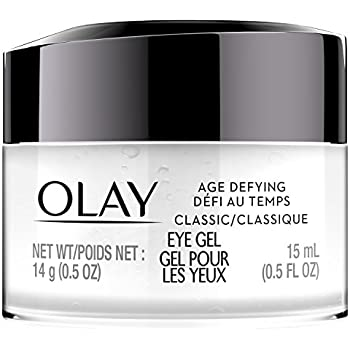 Olay Age Defying Classic Eye Gel, 0.5 ozPackaging may Vary