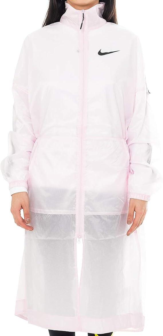 Nike Giubbotto Donna W NSW JKT WVN SWSH AR3090.663 (S 663