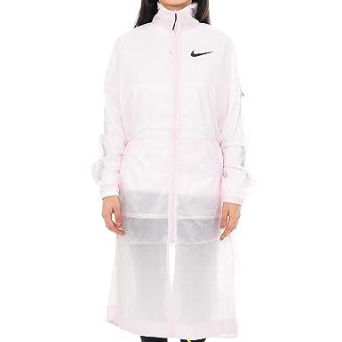 Nike W NSW Jkt Wvn Swsh Chaqueta, Mujer: Amazon.es: Ropa y ...