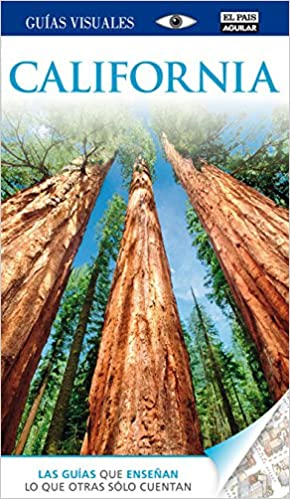 California (Guías Visuales): Amazon.es: Varios autores: Libros