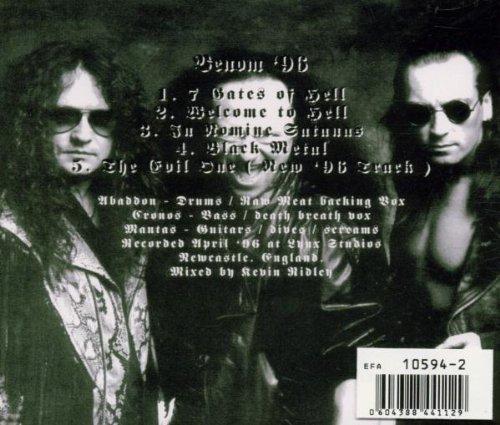 Venom '96 by Resurgence UK
