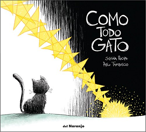 Como Todo Gato (Spanish) Paperback – 2014