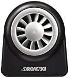 IdeaWorks Solar Auto Fan/Vent (1-Pack)