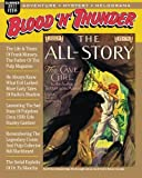 img - for Blood 'n' Thunder: Summer 2011: Adventure, Mystery and Melodrama in American Pop Culture book / textbook / text book