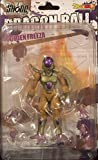 Bandai Shokugan Shodo Dragon Ball Z Golden Frieza Action Figure